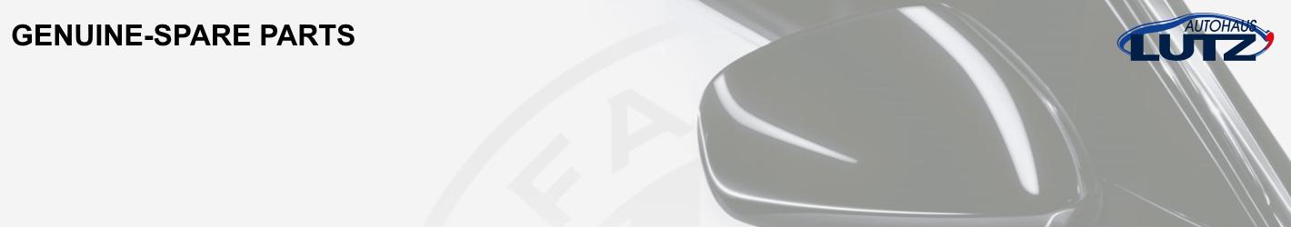 Alfa Romeo Genuine SPare Parts