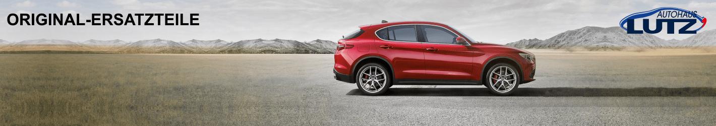 Alfa Romeo Dealer Vorteile Bleker Autoteile GmbH