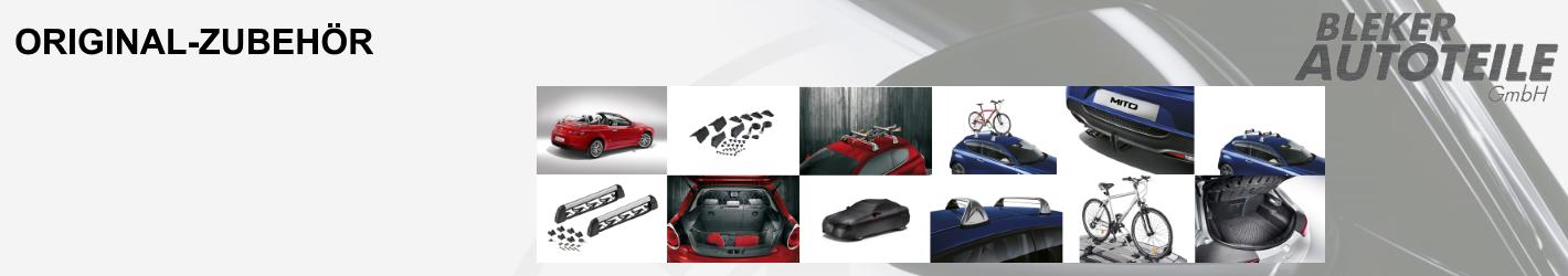 Alfa Romeo Original Zubehoer