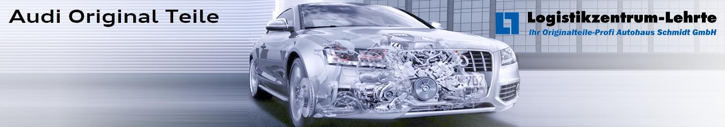 Audi Original Ersatzteile