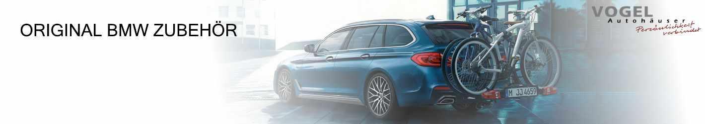 BMW Original Zubehör