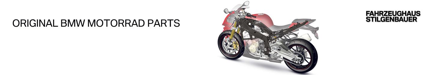 BMW Motoprrad Spare Parts