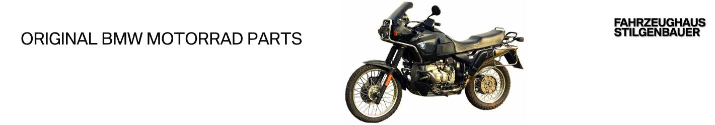 BMW Motorrad Dealer Advantage