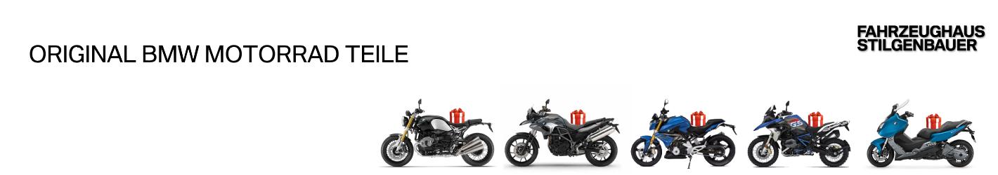 BMW Motorrad 10% Rabatt