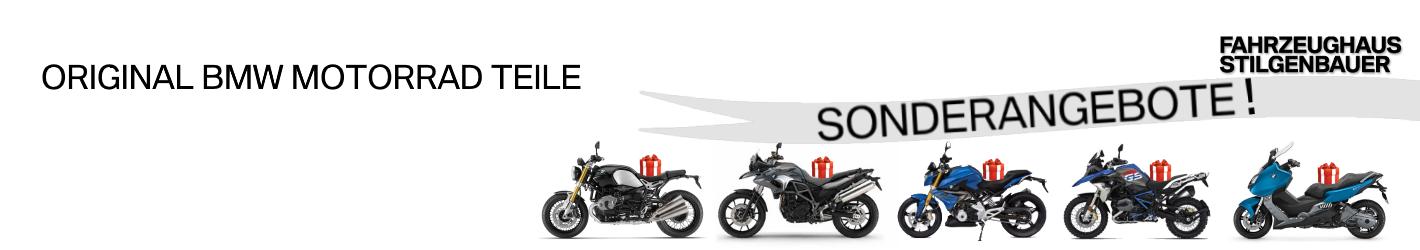 BMW Motorrad Sonderangebote