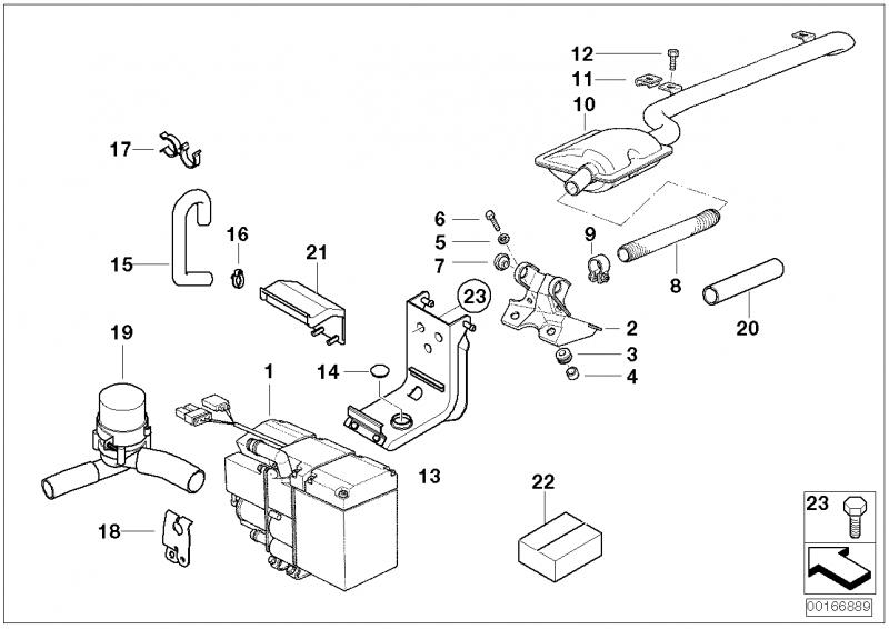 64126918940 wasserpumpe standheizgeraet bmw motorrad. Black Bedroom Furniture Sets. Home Design Ideas