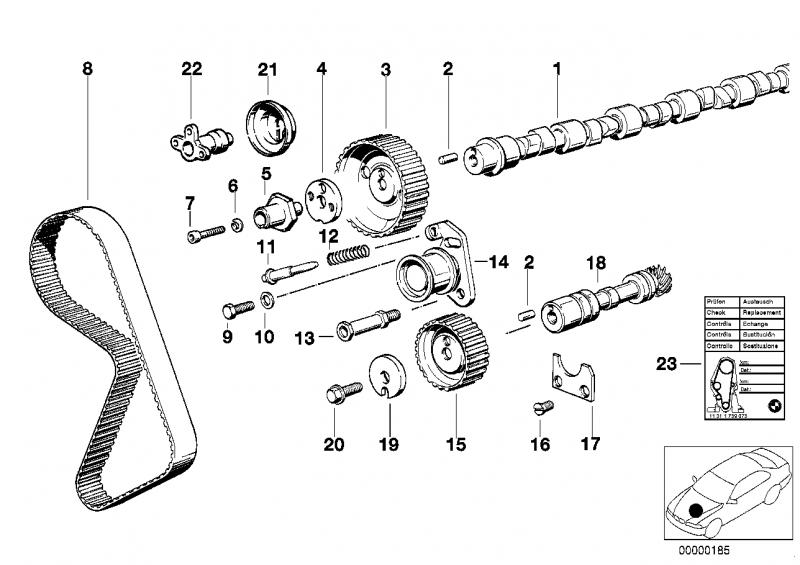 11311713064 adapter bmw motorrad ersatzteil online. Black Bedroom Furniture Sets. Home Design Ideas