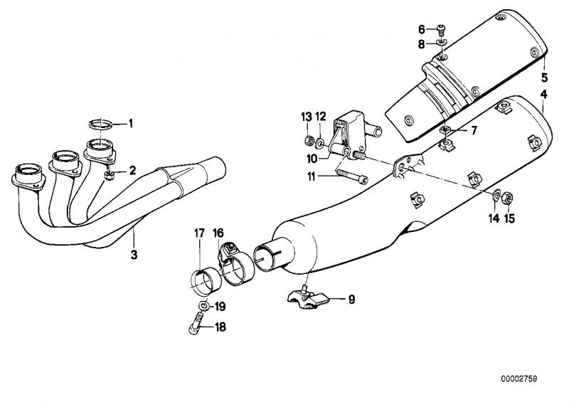 18121451806 schraube bmw motorrad ersatzteil online. Black Bedroom Furniture Sets. Home Design Ideas