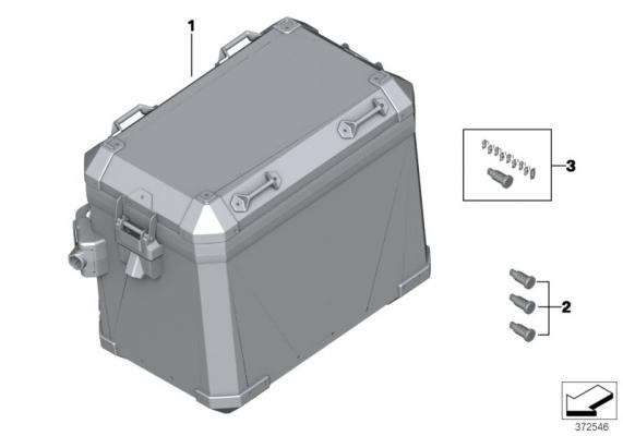 77498544517 reparatursatz schliesszylinder bmw motorrad ersatzteil online bestellen. Black Bedroom Furniture Sets. Home Design Ideas