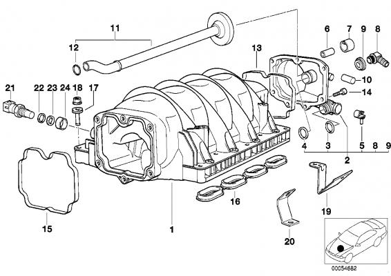 11611742826 entlueftungsrohr bmw motorrad ersatzteil online. Black Bedroom Furniture Sets. Home Design Ideas