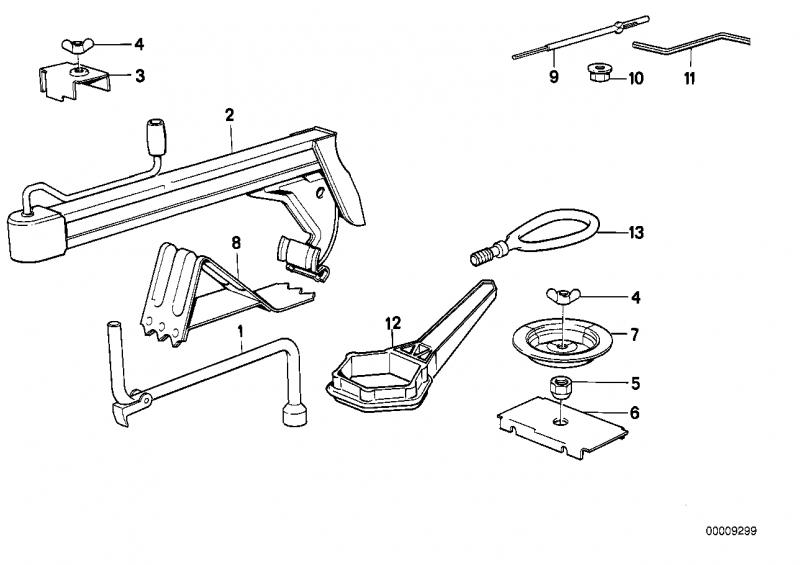 71121129746 kurbel verstellbar bmw motorrad ersatzteil online. Black Bedroom Furniture Sets. Home Design Ideas