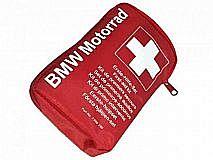 72 60 7 695 290 BMW Motorrad Erste Hilfe Set klein