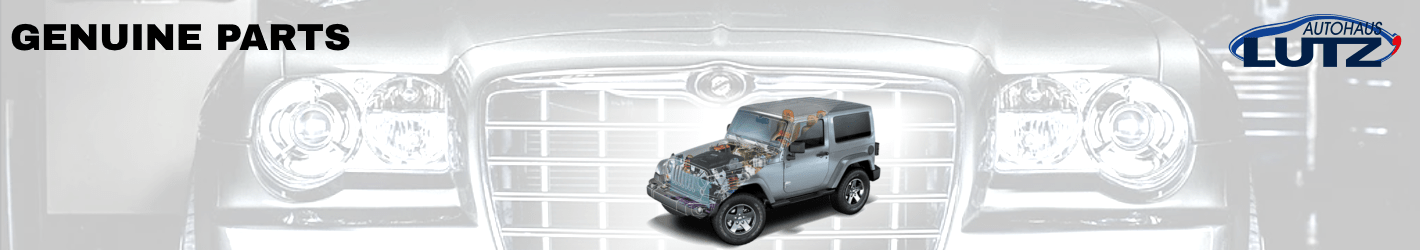 CJRD Spare Parts Catalog