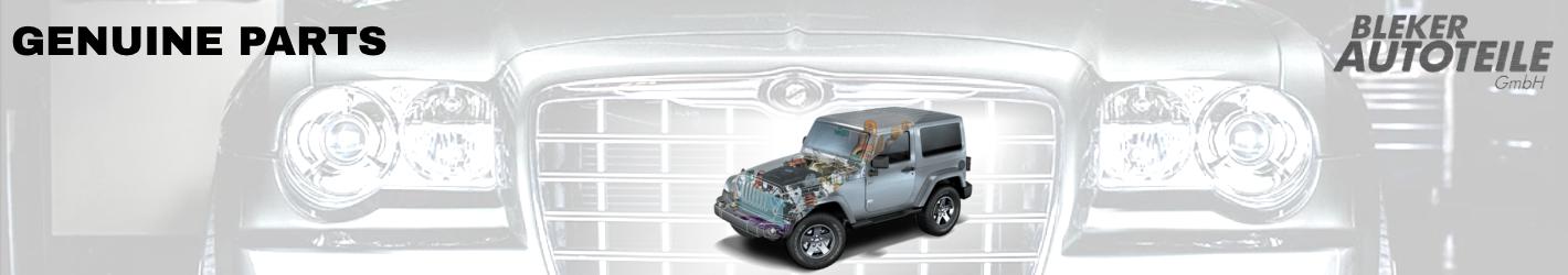 Chrysler, Jeep and Dodge Catalog