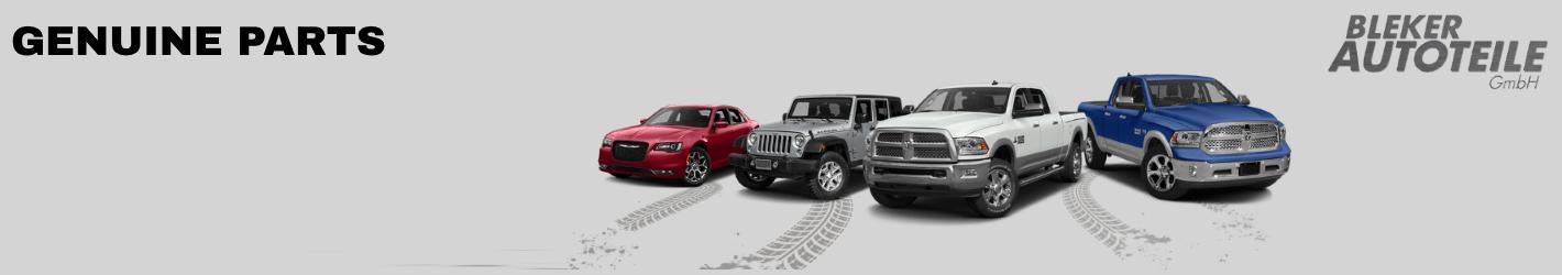 Chrysler, Jeep and Dodge Dealer Advantage