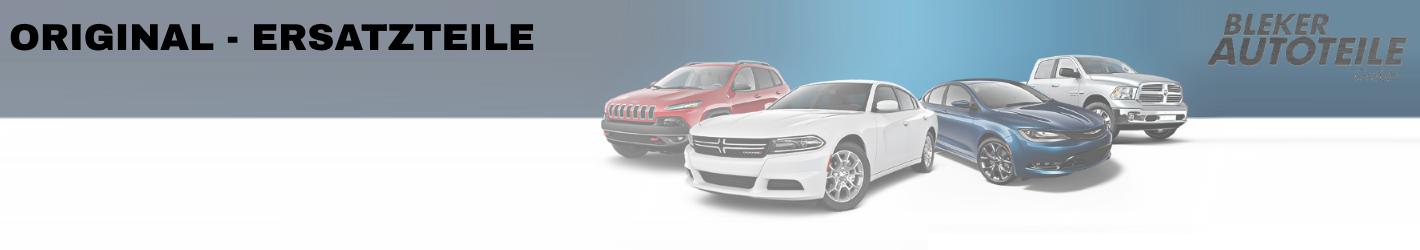 Chrysler Jeep and Dodge Dealer Vorteile
