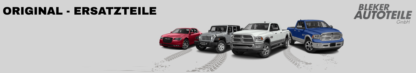 Chrysler Jeep and Dodge Dealer Vorteile