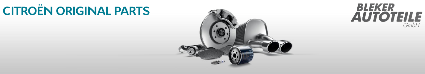 Citroen Genuine Parts with free spare parts catalog