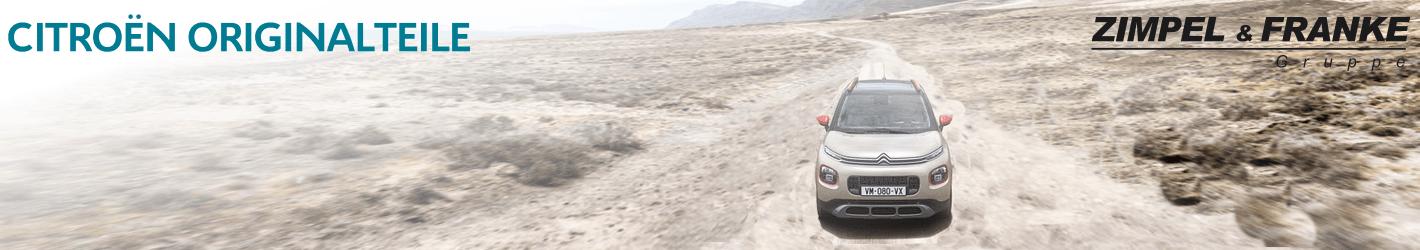Citroën Dealer Vorteile