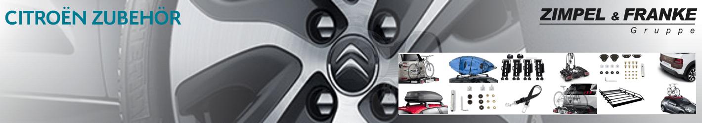 Citroën Original Zubehör