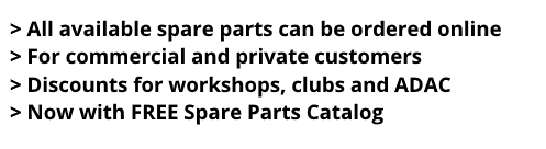 Fiat Genuine Parts with free spare parts catalog