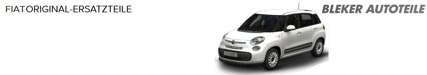Fiat Original Ersatzteile