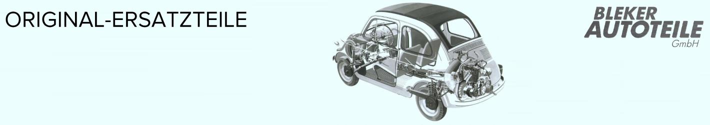 Fiat Ersatzteile Katalog