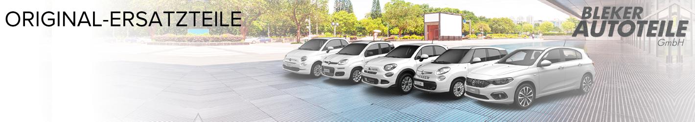 Fiat Dealer Vorteile