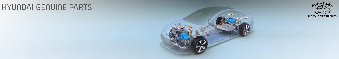 Hyundai Genuine Spare Parts Catalog