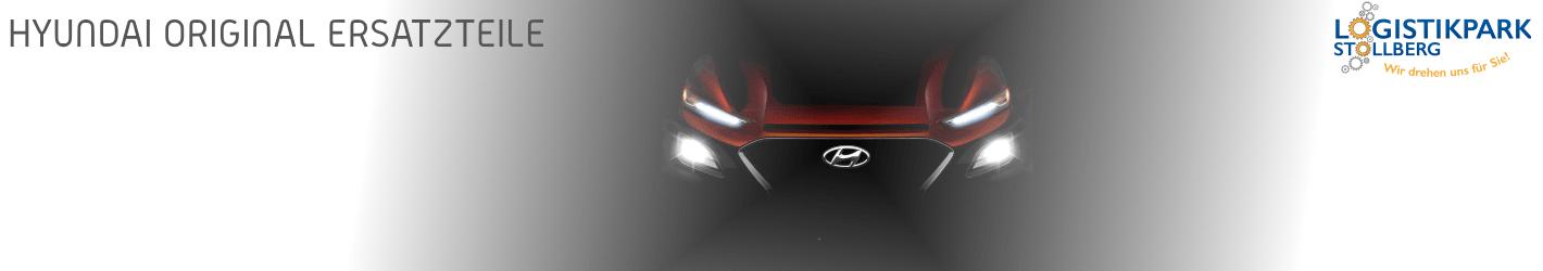 Hyundai Original Ersatzteile Katalog