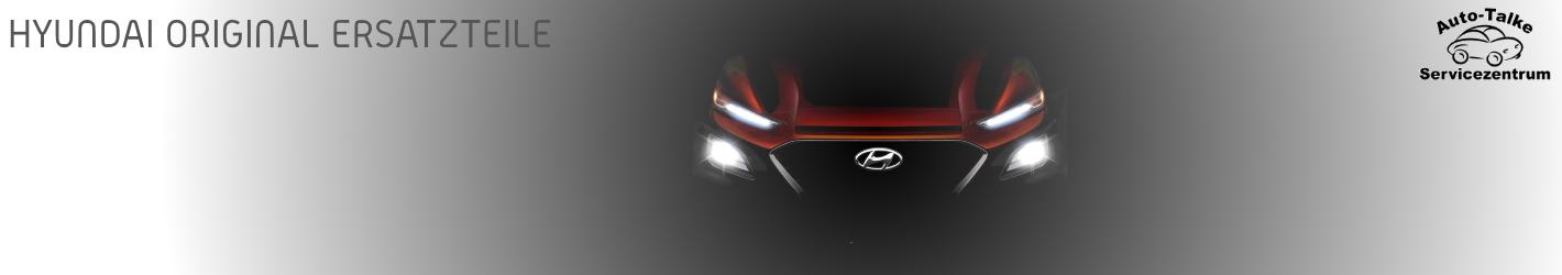Hyundai Original Ersatzteile