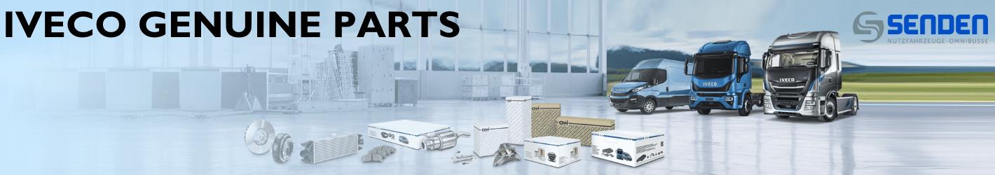 Iveco Genuine Spare Parts