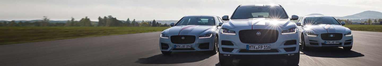 Jaguar Original-Ersatzteile online bestellen