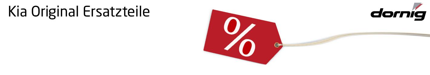 Kia  10% Rabatt