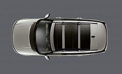 VPLGR0102 Dachquerträger Range Rover, Range Rover Sport