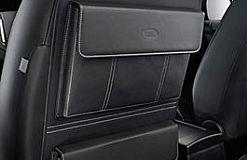 Stowage - Seat Back