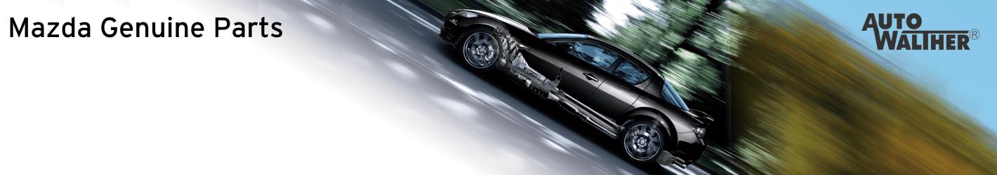 Mazda Genuine Spare Parts