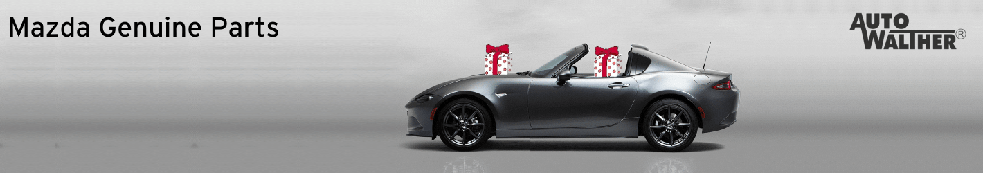 Mazda Special Offers