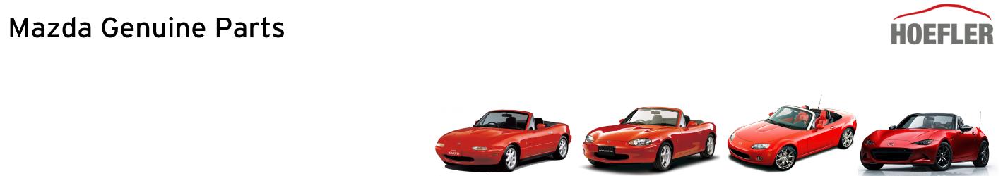 Mazda Dealer Advantage
