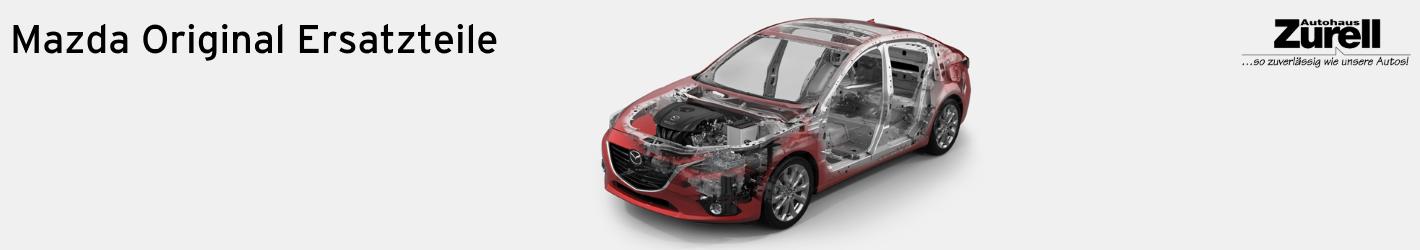 Mazda  Original Ersatzteile Katalog