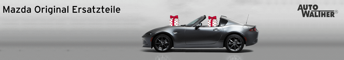 Mazda Sonderagebote
