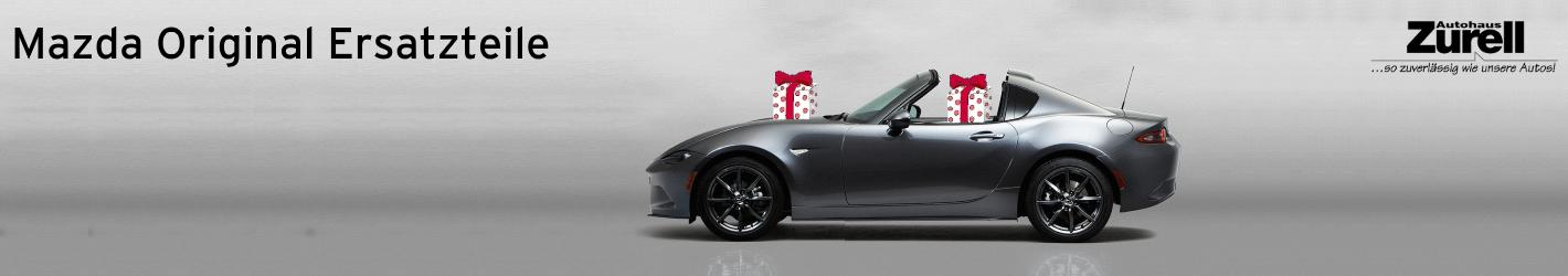 Mazda Sonderangebote