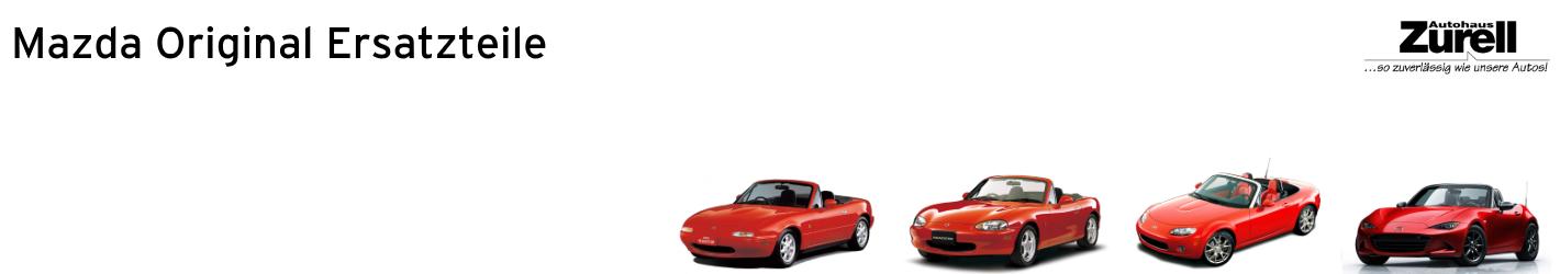 Mazda Dealer Vorteile