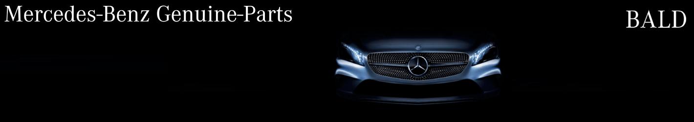 Mercedes Genuine Spare Parts