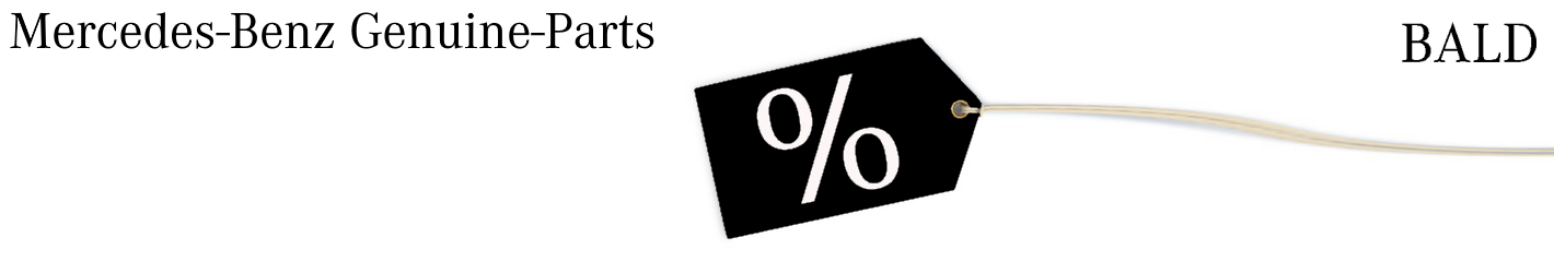 Mercedes 10% Discount