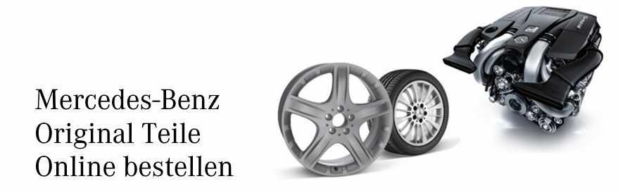 Mercedes benz original ersatzteile online bestellen for Schneider katalog bestellen privat