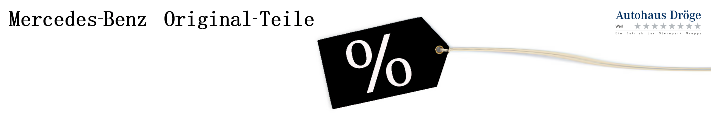 Mercedes 10% Rabatt