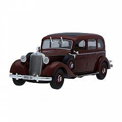 Modellauto 260 D W 138 (1936-1940) 1:43