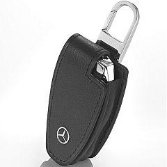B6 6 95 8140 Schlüsseletui schwarz
