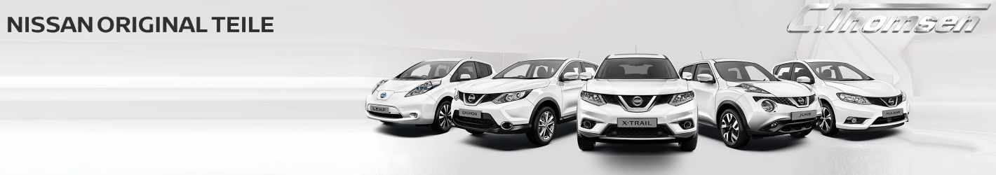 Nissan Original Ersatzteile